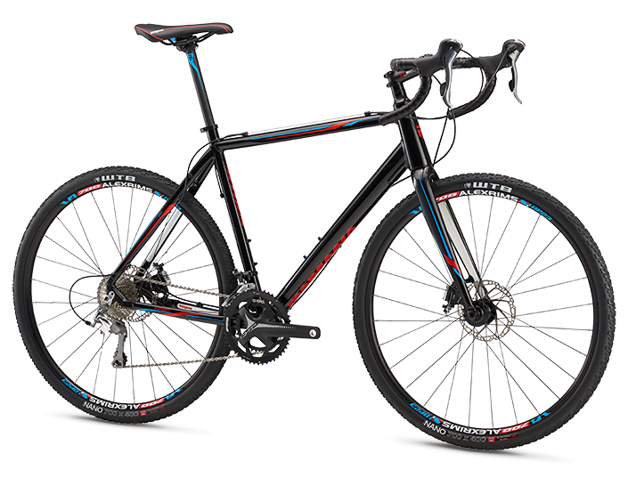 Велосипед Mongoose