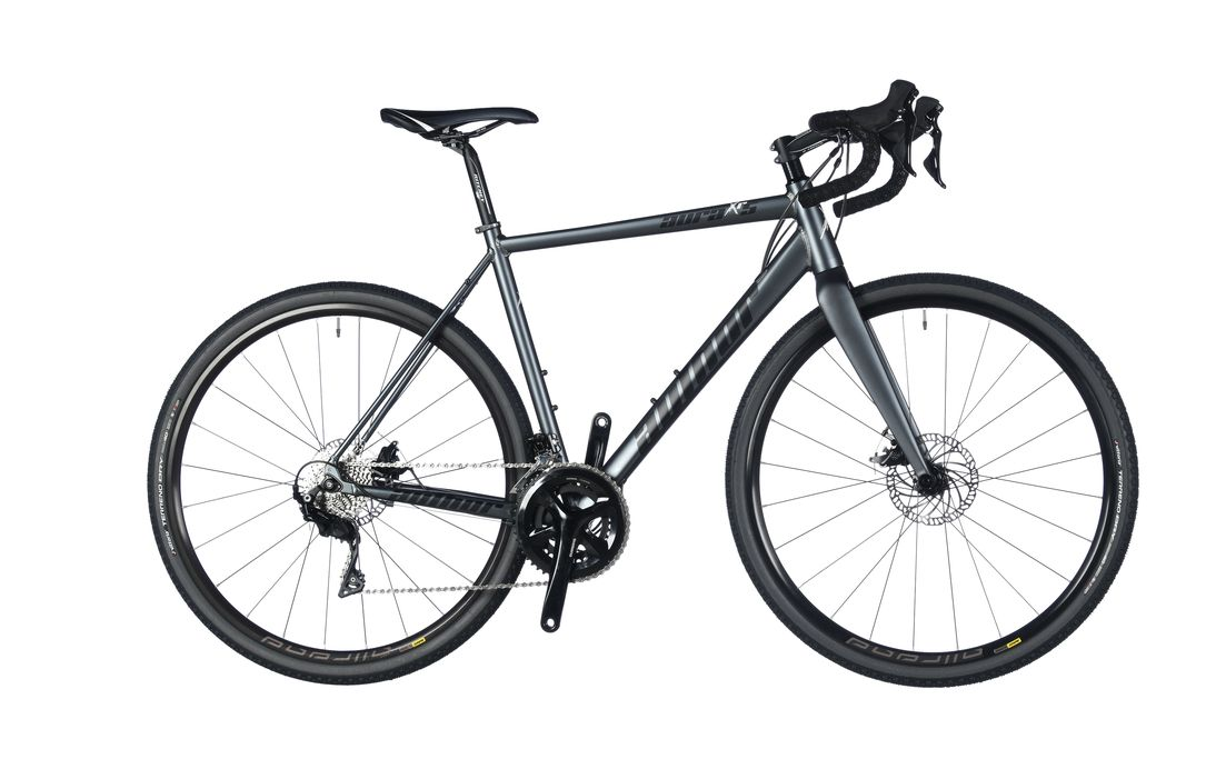 Велосипед Author Aura xr5