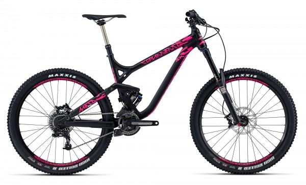 Commencal Meta SX Essential 2015