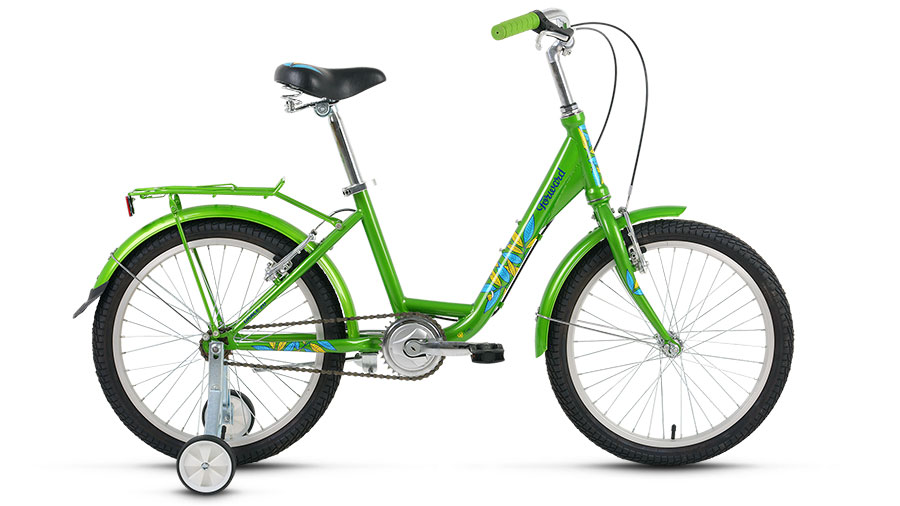 Forward GRACE 20 2015