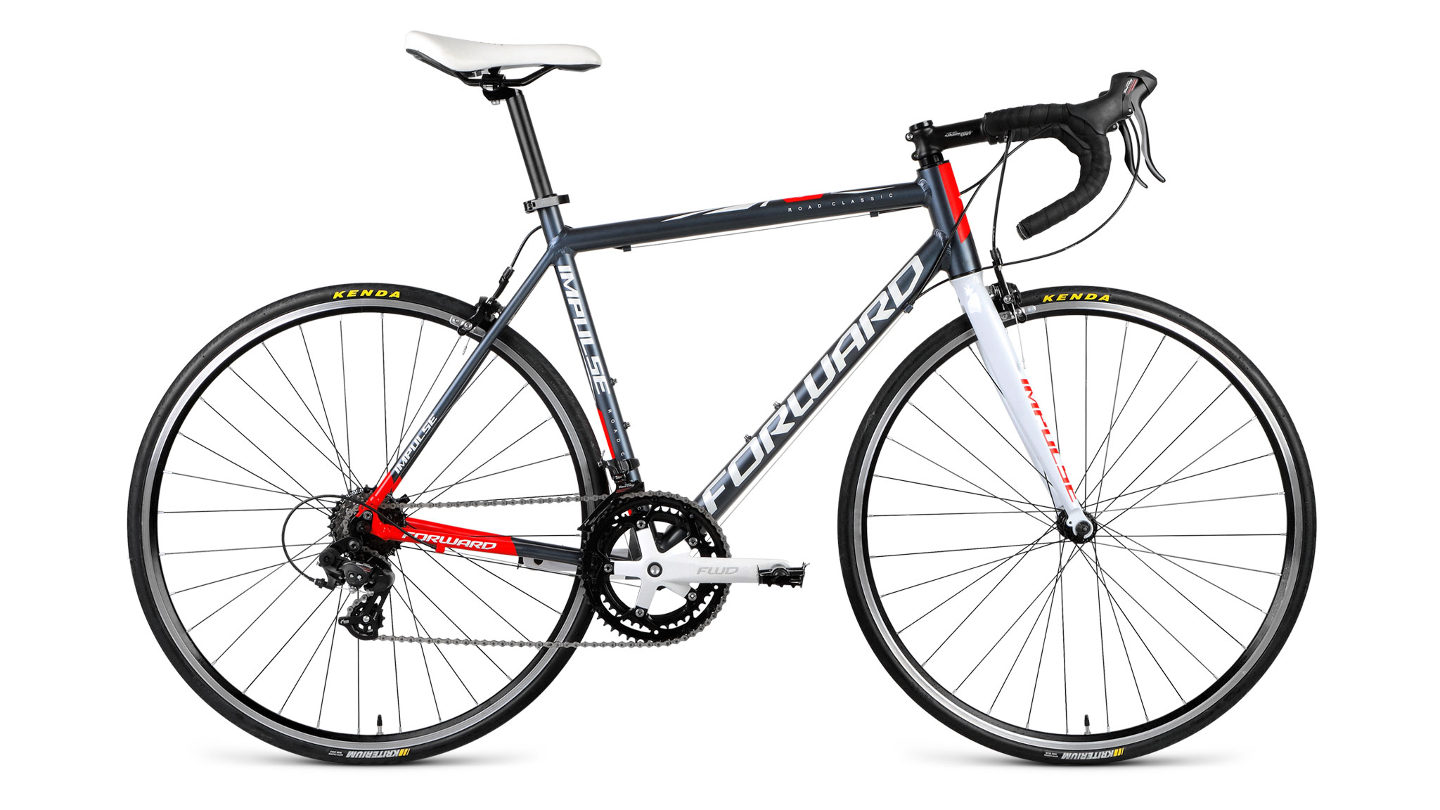 Forward IMPULSE 1.0 (2018)