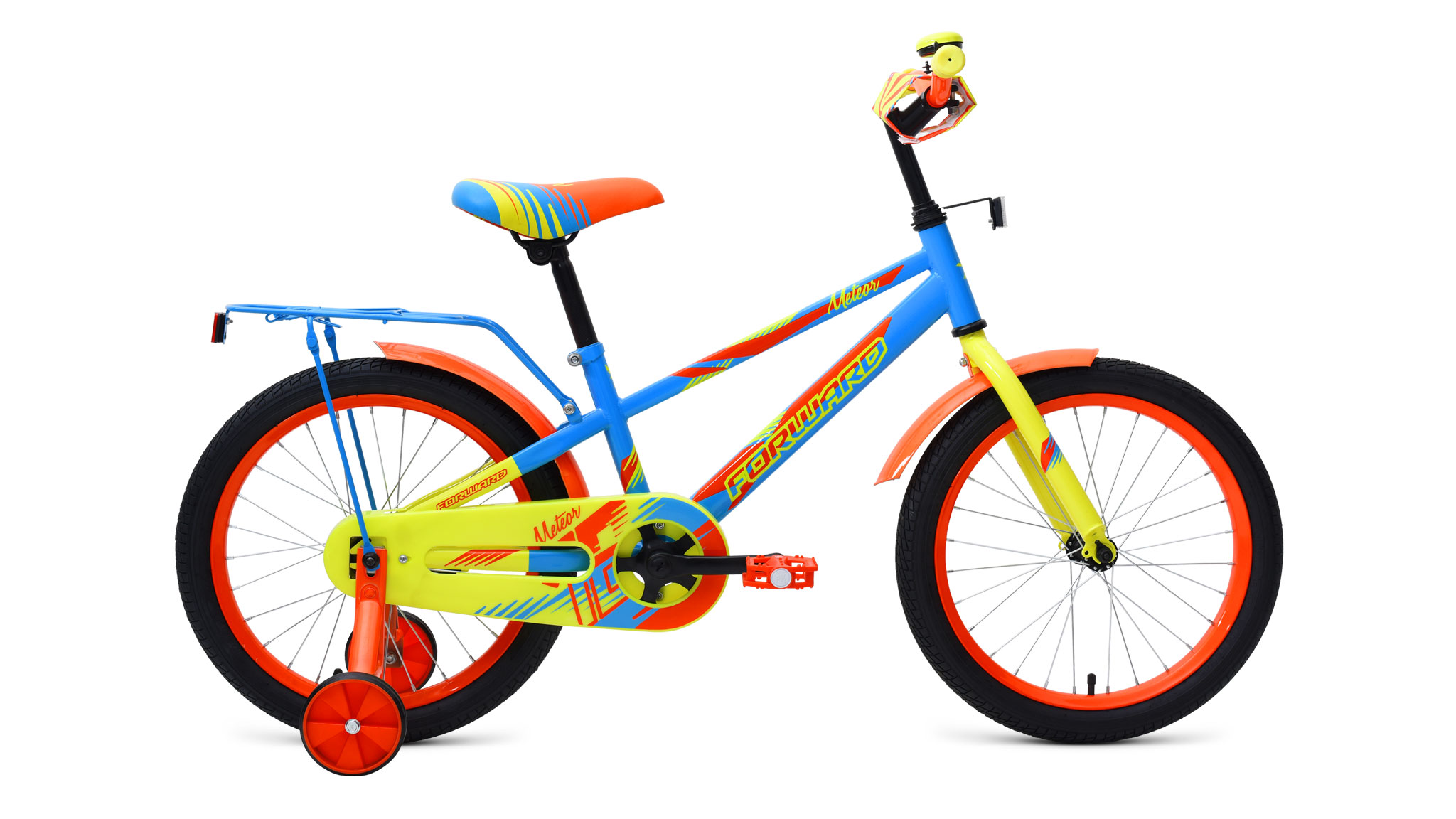 Forward METEOR 18 2018