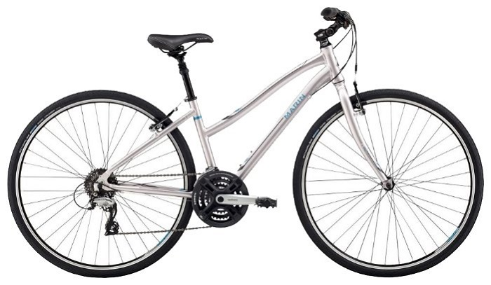 велосипед MARIN Kentfield CS3 700C CTB 21spd 2014