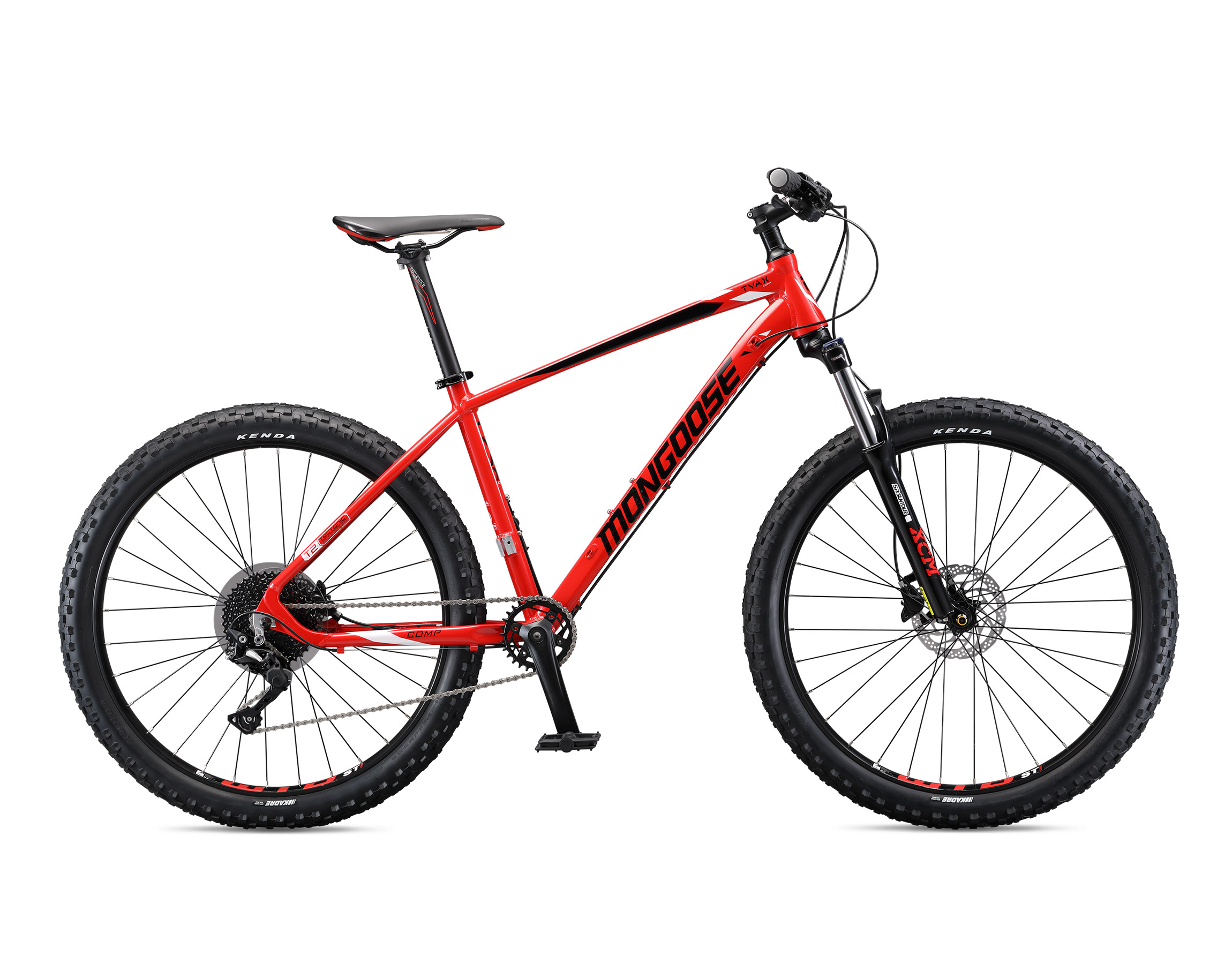 Велосипед Mongoose Tyax 29 Comp (2019)