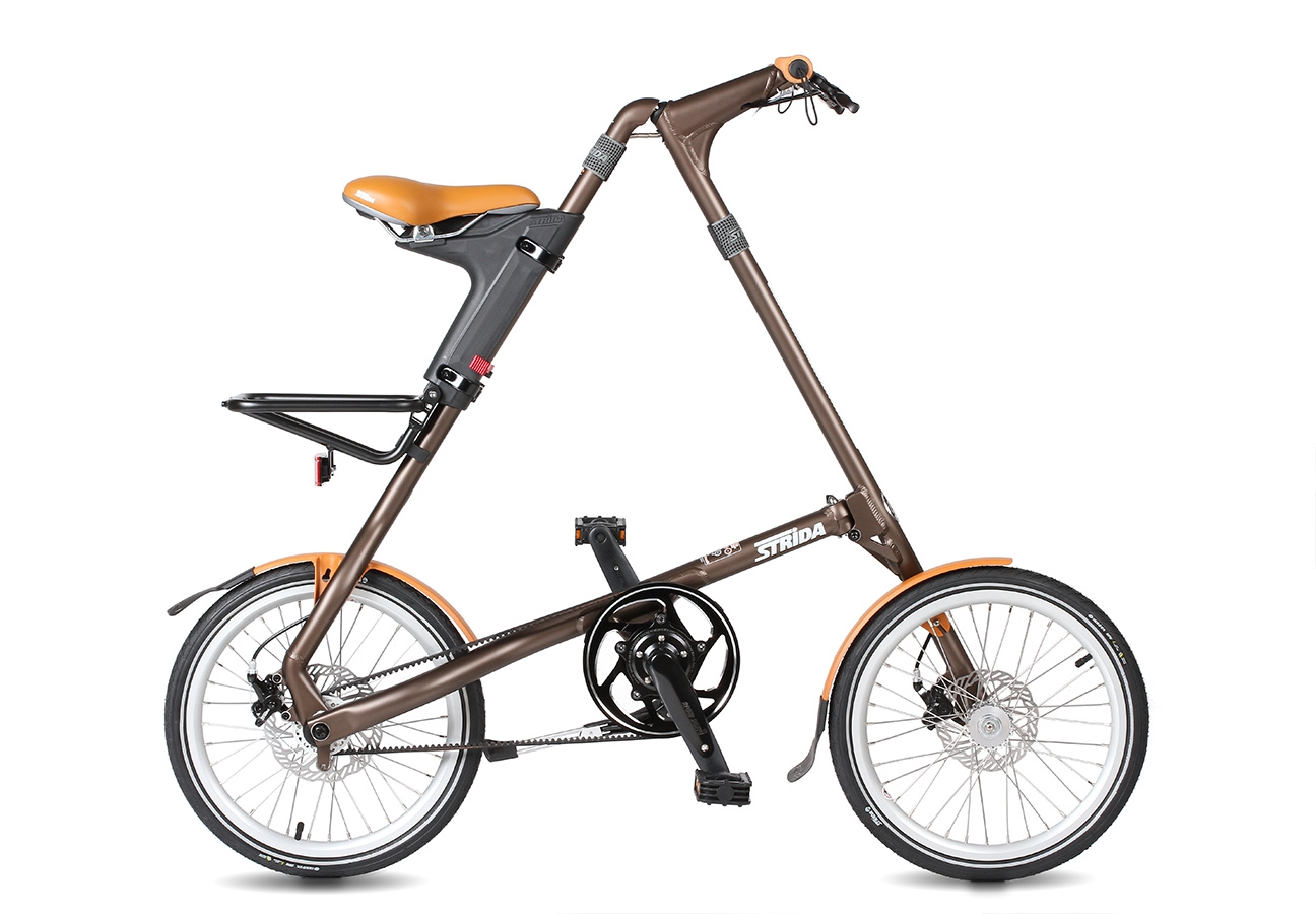Велосипед Strida SD (2017)
